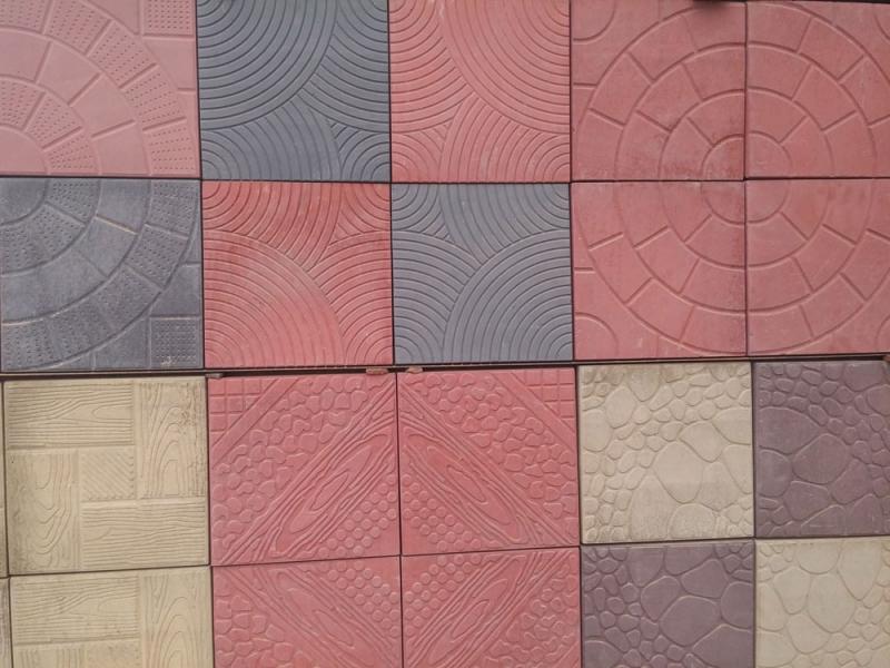 12 12 tiles designs pak clay floor tiles pakistan for Roof and floor