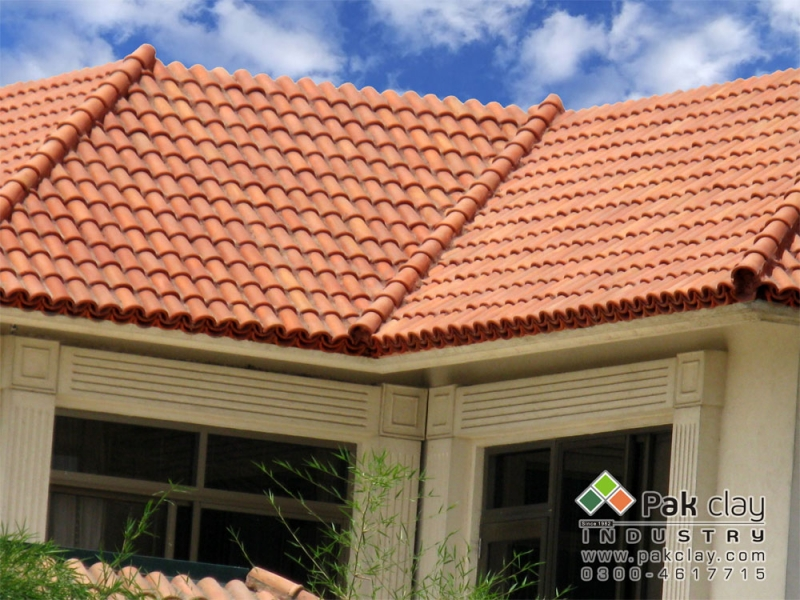 Tiles industry in pakistan texture tiles design car for Clay tile roof