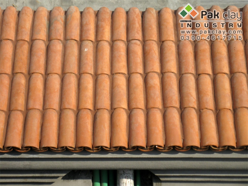 Pak Clay Roof Tiles Floor Tiles Lahore Pakistan Glazed