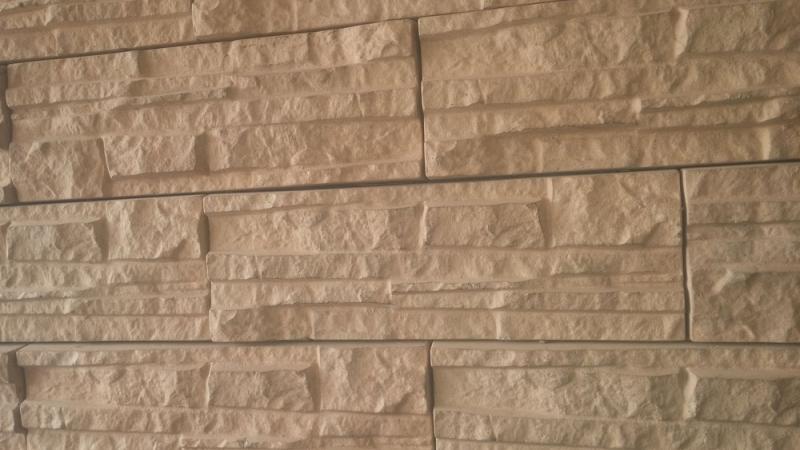 Concrete Face Wall Rock Stones Tiles Pak Clay Floor