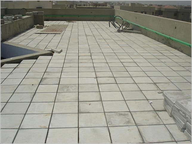 Cool Roof Tiles Pak Clay Floor Tiles Pakistan