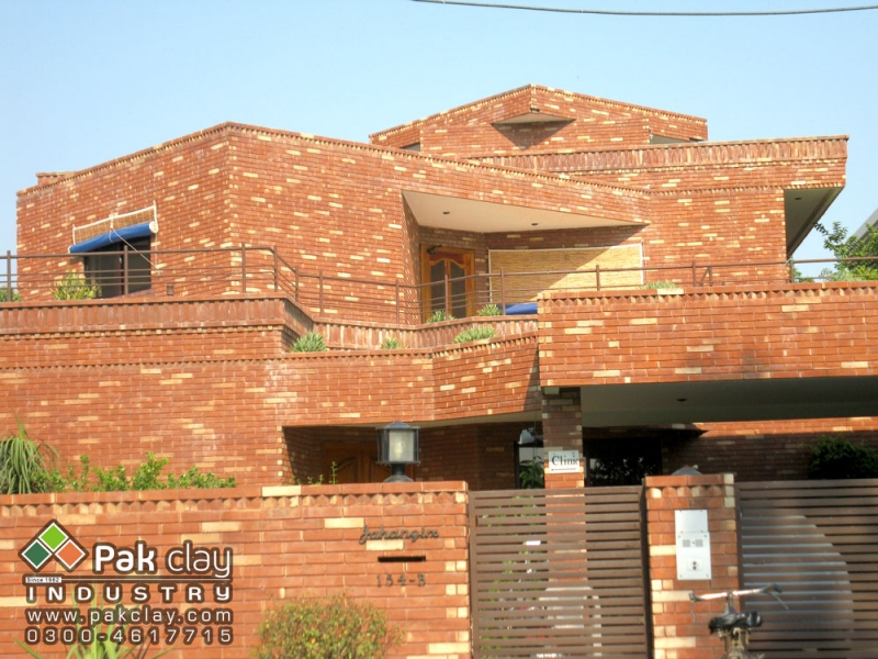 Hand Made Bricks Tiles Pak Clay Floor Tiles Pakistan