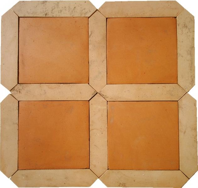 Picket Amp Square Tiles Pak Clay Floor Tiles Pakistan