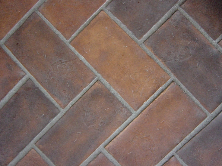 Rectangular Tiles Pak Clay Floor Tiles Pakistan