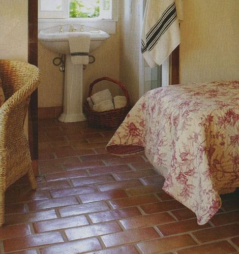 Kitchen Floor Tiles In Pakistan: Terracotta Floor Tiles In The Category Kitchen Rectangular