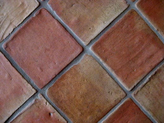 Square 4 215 4 Pak Clay Floor Tiles Pakistan