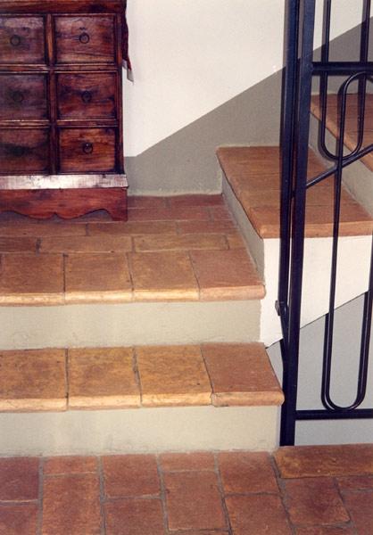 Stair Tread Tiles Pak Clay Floor Tiles Pakistan