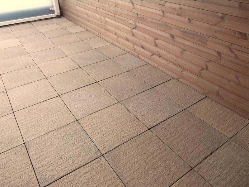 Pak clay roof tiles floor tiles in pakistan glazed for Terrace tiles texture