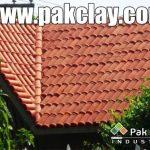 Barrel Mission Tile 4″ in Pakistan