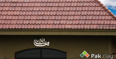 Clay Disco Khaprail Tiles