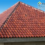 Red Mud Clay Roof Tiles