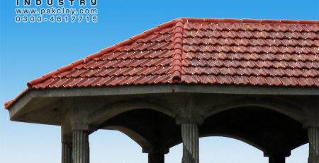 Clay Disco Khaprail Tiles