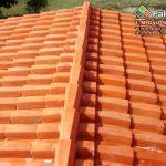 New Italian Clay Roof Tiles Tiles Industry in Pakistan