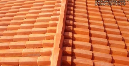 New Italian Clay Roof Tiles Tiles Industry in Pakistan