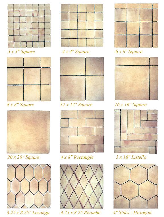 Floor Designs Patterns