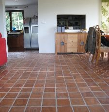 Best Tile for a Kitchen Floors Materials