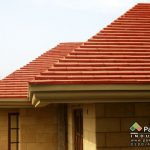 Eco Environmentally Friendly Roof Tiles in Pakistan
