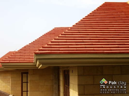 Eco Environmentally Friendly Glazed Terracotta Khaprail