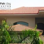 Roof Tiles Buildings Materials