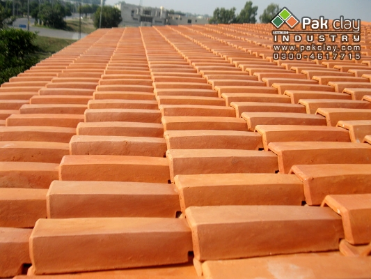 Red clay roof tiles pictures pak clay floor tiles pakistan for Buy clay roof tiles online
