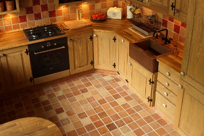 terracotta decorative ceiling tiles industry for kitchen products