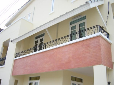 Exterior Terracotta Wall Design Brick Tiles Products Prices For