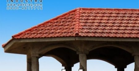 Pakistan Heat Resistant Roof Tiles Products Material