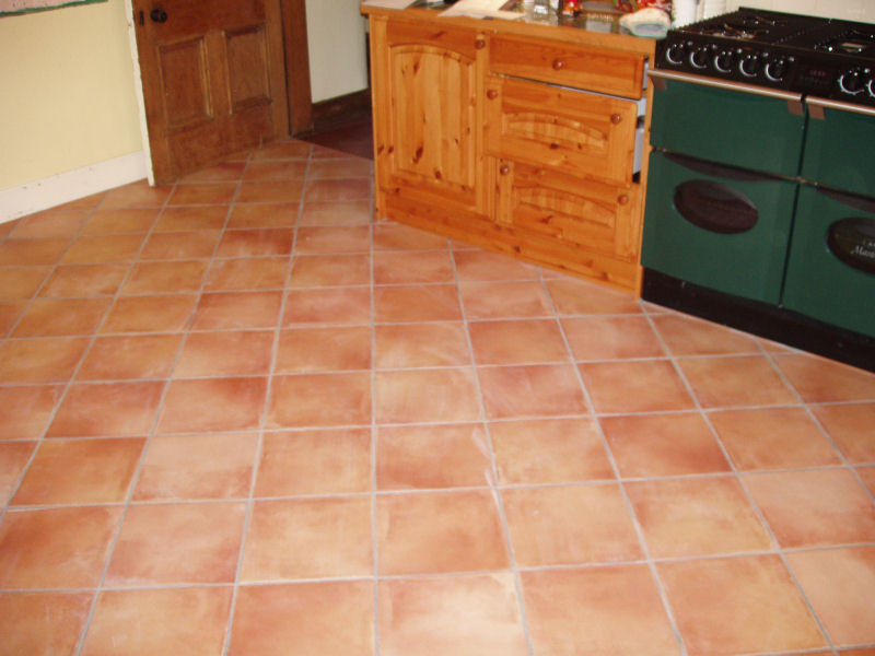 Red Bricks Tiles Floor Pictures Photos Pak Clay Floor