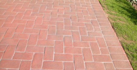 Buying Guide Terracotta Brick Pavers Flooring Tiles Shop