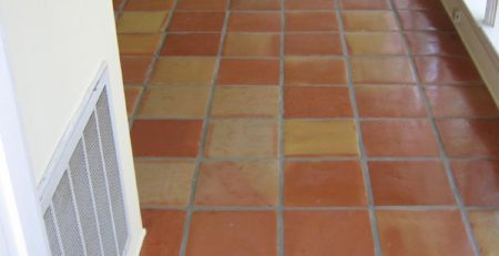 8 inch 12 Terracotta Roof Floor and Wall Tiles