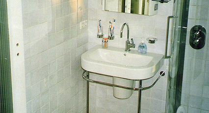 Bathroom Tiles in Pakistan Picture
