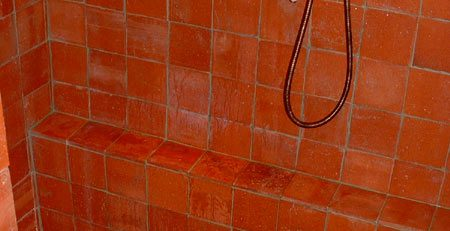 Antique House Bath Room Wall Tiles Sizes in Islamabad