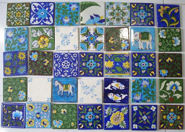Ceramic Tiles in Pakistan