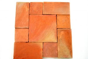 The Master of Clay Tiles in Pakistan