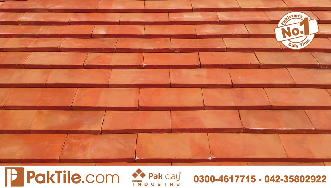3 roofing materials