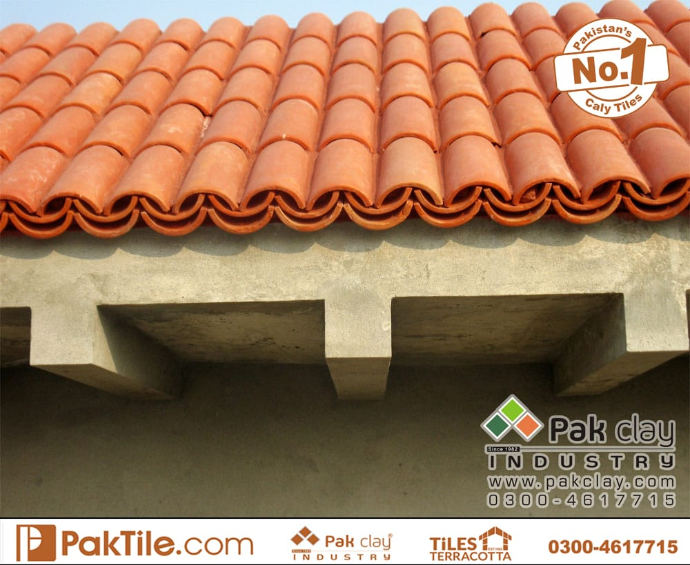 Khaprail tiles in Lahore