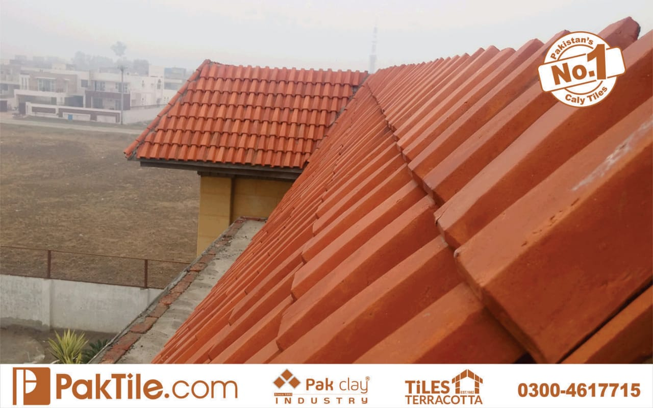 clay khaprail tiles