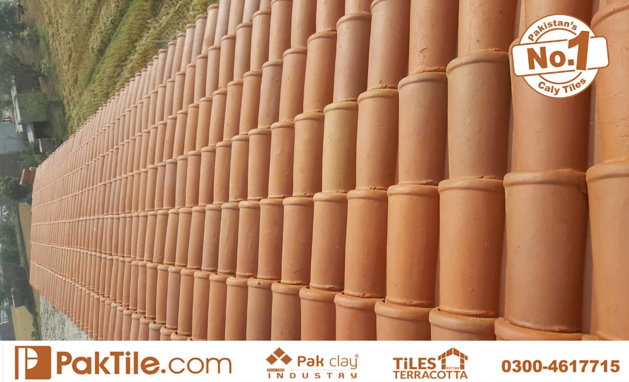 clay roofing tiles price