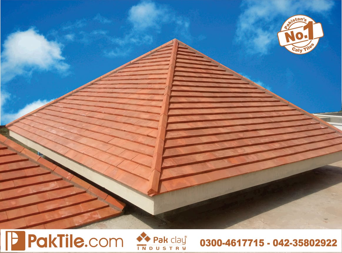 clay tiles lahore