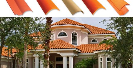 Pak Clay Roof Tiles in Pakistan