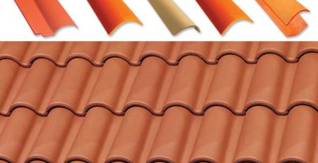 Pak Clay Roofing Tiles