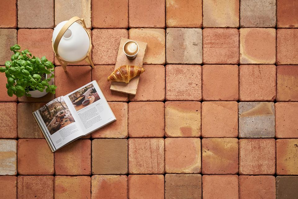 Terracotta Floor Tiles Price