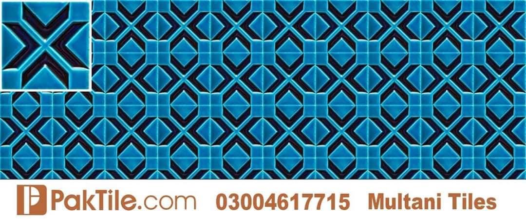 Handmade ceramic tiles multani pottery in karachi