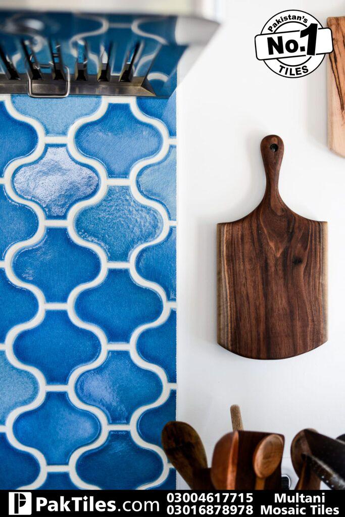Indoor ceramic mosaic tiles in pakistan