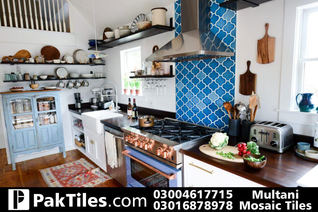 Kitchen mosaic tiles in pakistan