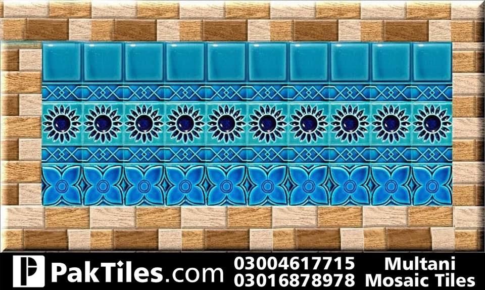 Multani mosaic tiles in islamabad
