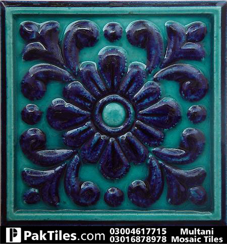 moroccan mosaic tiles in multan