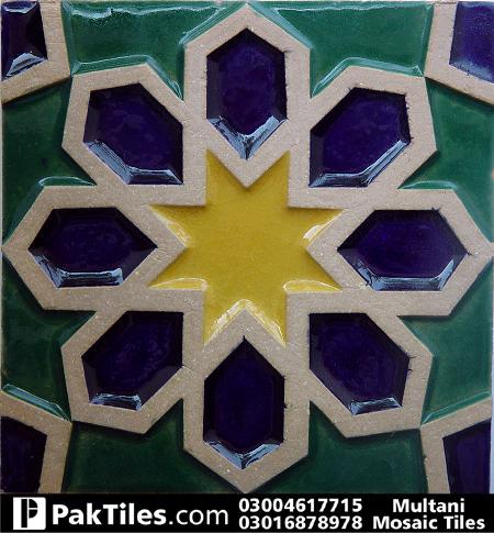 moroccan mosaic tiles in peshawar