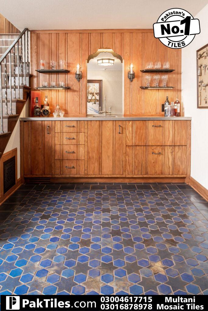 multani art work tiles in lahore