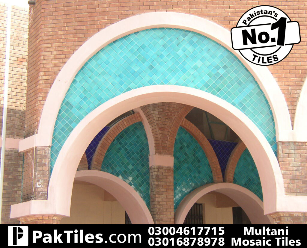 multani mosaic tiles price in Lahore